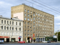 ,  , house 2/4. 公寓楼