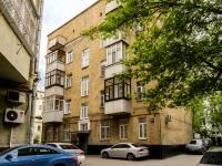,  , house 18 к.2. 公寓楼