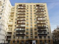 Мещанский район, Последний переулок, дом 15. многоквартирный дом