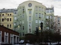 Мещанский район, Последний переулок, дом 3. многоквартирный дом