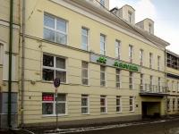 Мещанский район, Последний переулок, дом 24. банк