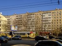 Мещанский район, Мира пр-кт, дом 58
