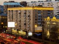 Мещанский район, улица Садовая-Сухаревская, дом 13. многоквартирный дом