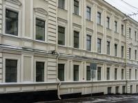 Мещанский район, улица Садовая-Сухаревская, дом 37/6. офисное здание
