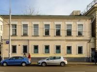 Мещанский район, Цветной бульвар, дом 28 с.2. офисное здание
