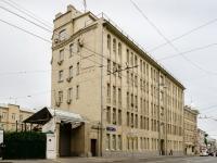 Мещанский район, улица Большая Лубянка, дом 21 с.1. офисное здание