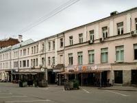 Мещанский район, улица Рождественка, дом 5/7СТР2. офисное здание