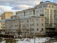 Мещанский район, Троицкая ул, дом 5