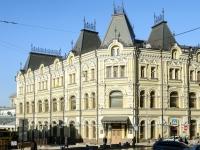 Мещанский район, улица Кузнецкий мост, дом 13/9СТР1. офисное здание