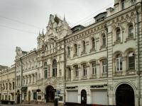 Мещанский район, улица Кузнецкий мост, дом 12/3СТР1. офисное здание