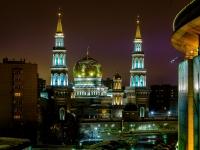 Moscow, Meshchansky district,  , house7 с.3