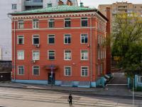 Мещанский район, улица Дурова, дом 18. офисное здание