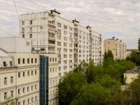 Мещанский район, Васнецова переулок, дом 3. многоквартирный дом