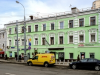 Мещанский район, улица Неглинная, дом 16/2СТР1. многофункциональное здание