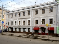 Мещанский район, улица Неглинная, дом 16/2СТР4. многоквартирный дом