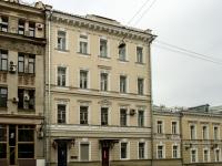 Мещанский район, улица Неглинная, дом 6/2СТР2. офисное здание