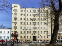 Мещанский район, площадь Суворовская, дом 2 с.2. многофункциональное здание