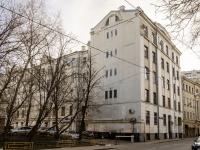 ,  , house 12 с.4. 公寓楼