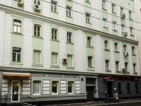 ,  , house 22 с.2. 公寓楼