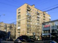 ,  , house 8 с.3. 公寓楼