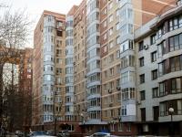 ,  , house 16 с.2. 公寓楼
