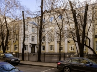 Пресненский район, улица Большая Бронная, дом 6А с.1. офисное здание
