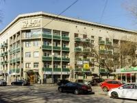 ,  , house 24/1. 公寓楼