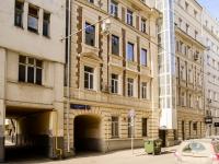 ,  , house 17 с.1. 公寓楼
