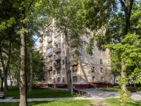 ,  , house 16 с.1. 公寓楼