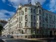 Москва, Пресненский район, Столовый пер, дом6