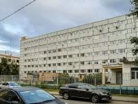 ,  , house 15. 医院