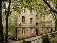 ,  , house 14/20К2. 公寓楼