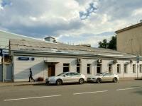 Пресненский район, площадь Тишинская, дом 1 с.4. офисное здание