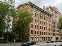 ,  , house 14 с.1. 公寓楼
