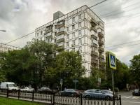 Москва, Пресненский район, Трёхгорный Вал ул, дом20