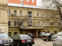 Moscow, ,  , house22 с.1