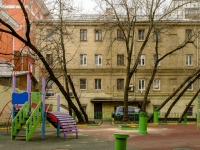 Moscow, ,  , house22 с.2
