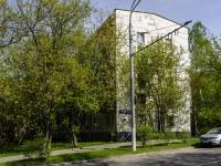 ,  , house 46. 公寓楼