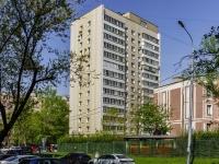 ,  , house 46 к.2. 公寓楼