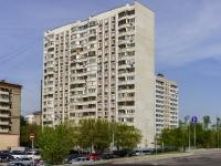 Москва, Пресненский район, Шелепихинское ш, дом19
