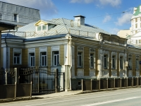 ,  , house 18/1СТР1. rehabilitation center