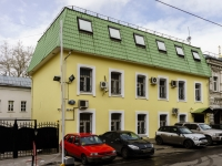 ,  , house 19 с.4. office building