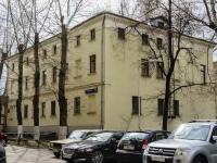 Таганский район, улица Земляной Вал, дом 52 с.4. правоохранительные органы
