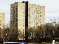 ,  , house 3А к.2. Apartment house