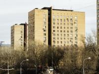 ,  , house 3А к.3. Apartment house