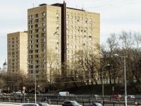 ,  , house 3А к.4. Apartment house