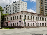 Таганский район, улица Большая Андроньевская, дом 7/14СТР1. офисное здание