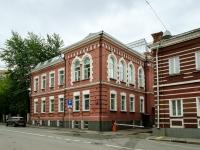 Таганский район, улица Станиславского, дом 6 с.1. офисное здание