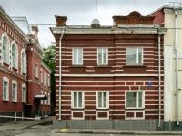 Таганский район, улица Станиславского, дом 6 с.2. офисное здание