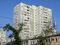 Таганский район, улица Библиотечная, дом 13. многоквартирный дом